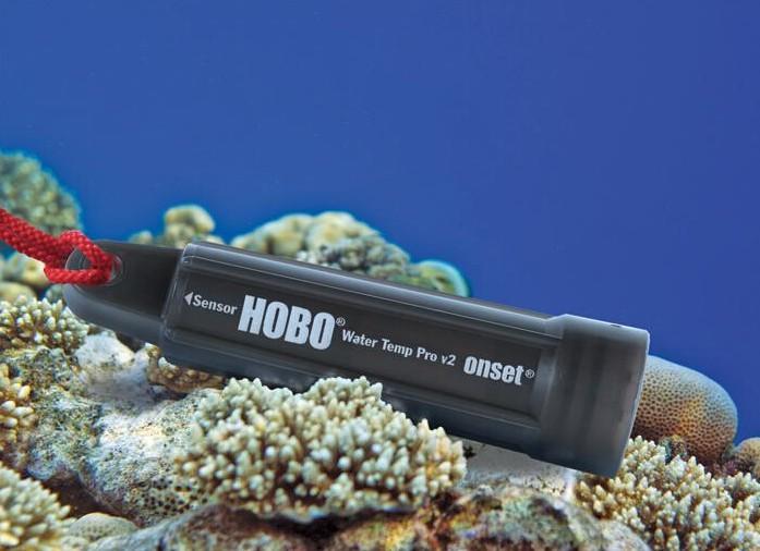 水下温度记录仪U22-001