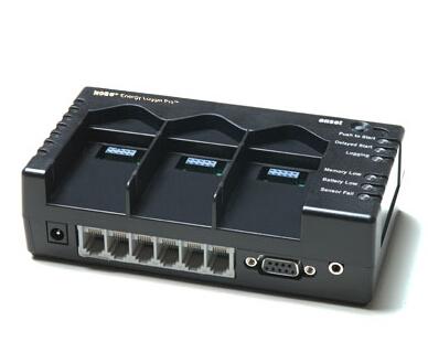 15通道能量记录仪H22-001