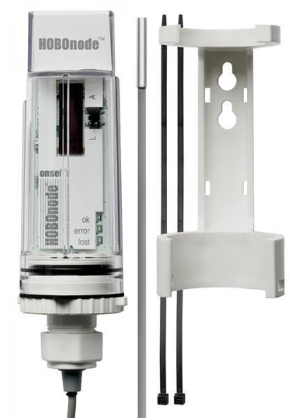 无线温度传感器w-tmb高精度温度探头土壤空气水下